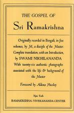 Gopel of Sri Ramakrishna