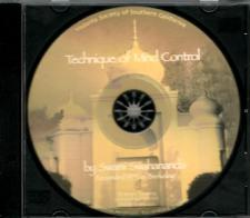 Technique of Mind Control CD