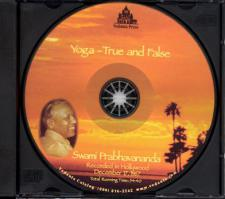 Yoga: True and False