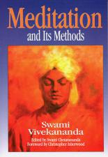 Meditation and its Methods Vivekananda